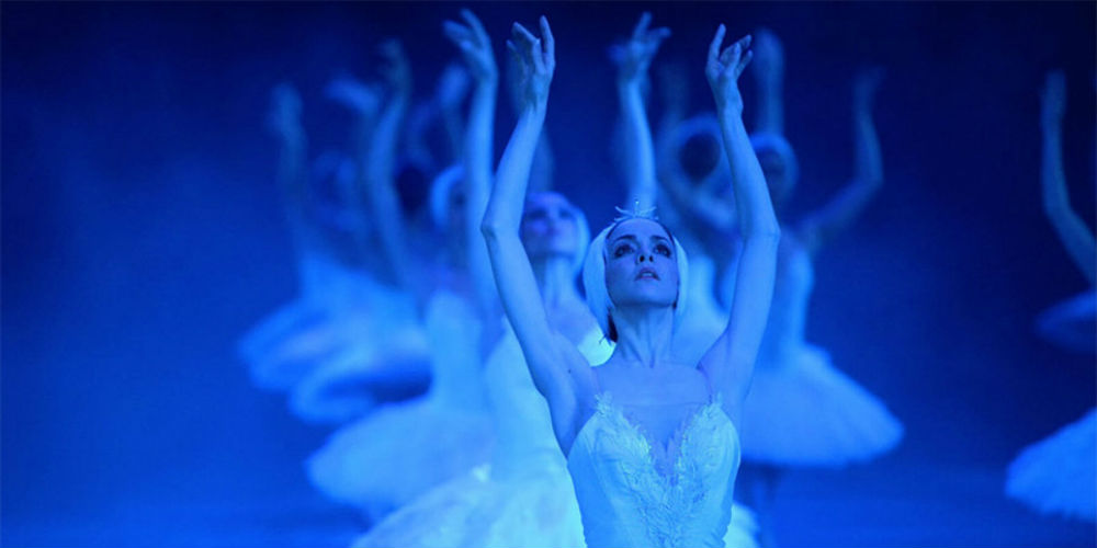 Frostival at Highcross Leicester will include live ballet performances