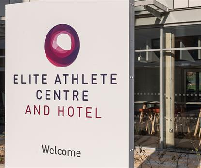 Elite Athlete Centre and Hotel