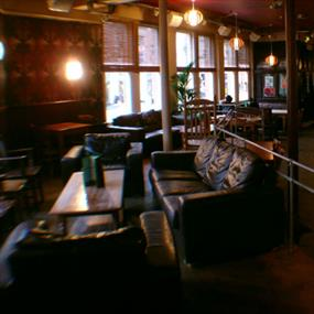 Firebug, Bars - Eating and Drinking in Leicester