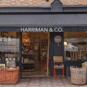 Harriman & Co