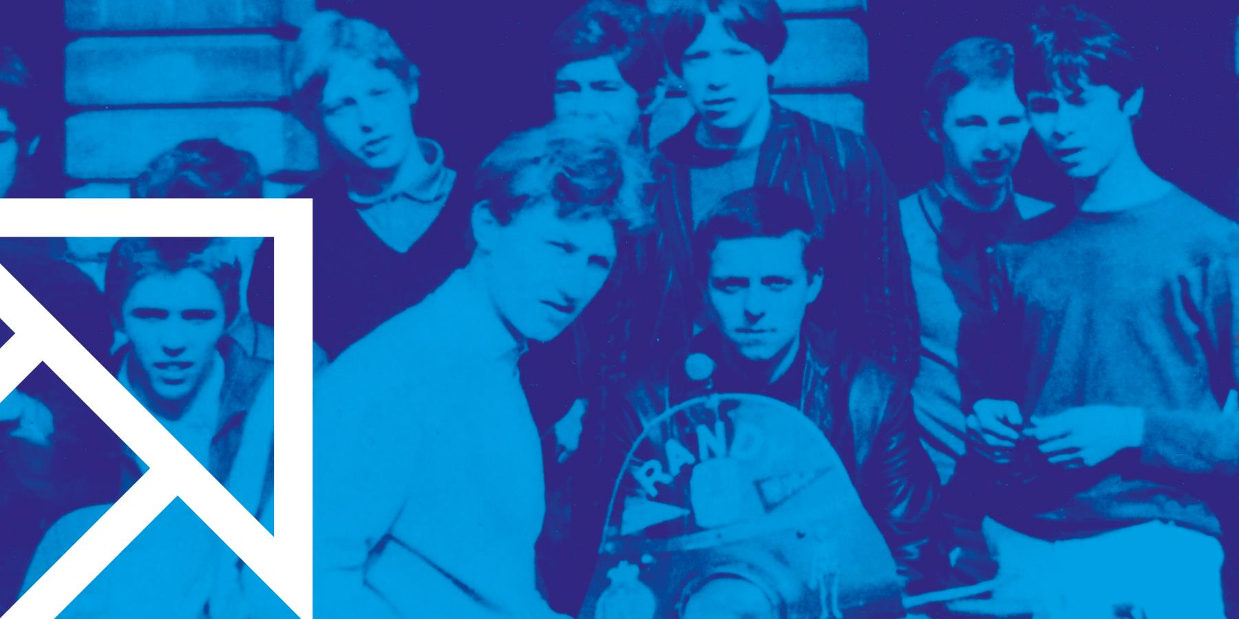 Mods: Shaping a Generation - Visit Leicester