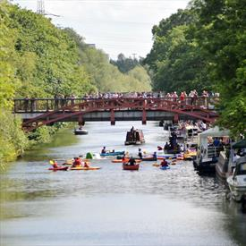 Riverside, Things to see and do in Leicester