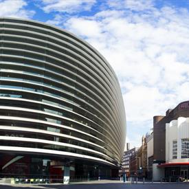 Curve - Theatres, See & Do in Leicester