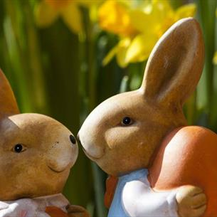 A long weekend is full of possibilities - see what there is to do in Leicester this Easter!
