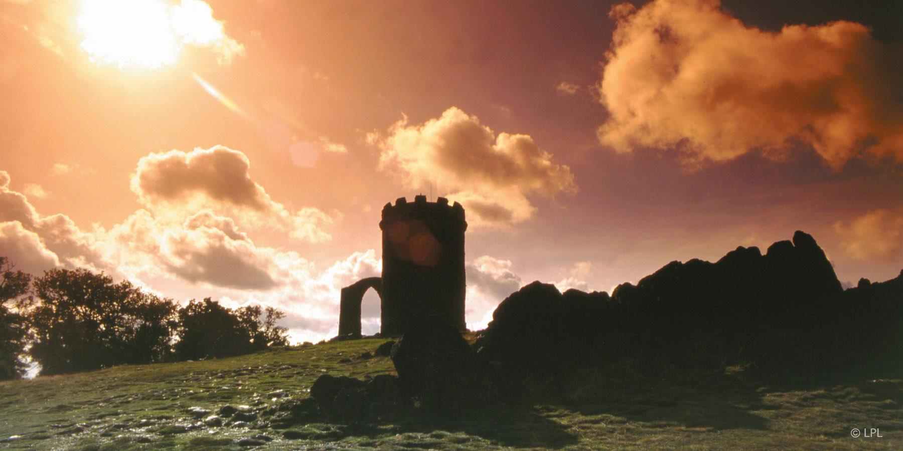 Get out of the city and discover the great scenery, attractions and market towns in the county of Leicestershire.