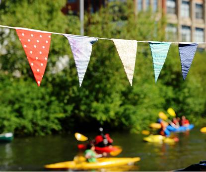 Riverside Festival - Festivals, See & Do in Leicester