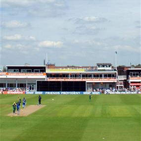 Grace Road, Leicestershire County Cricket Club - Sport, See & Do in Leicester