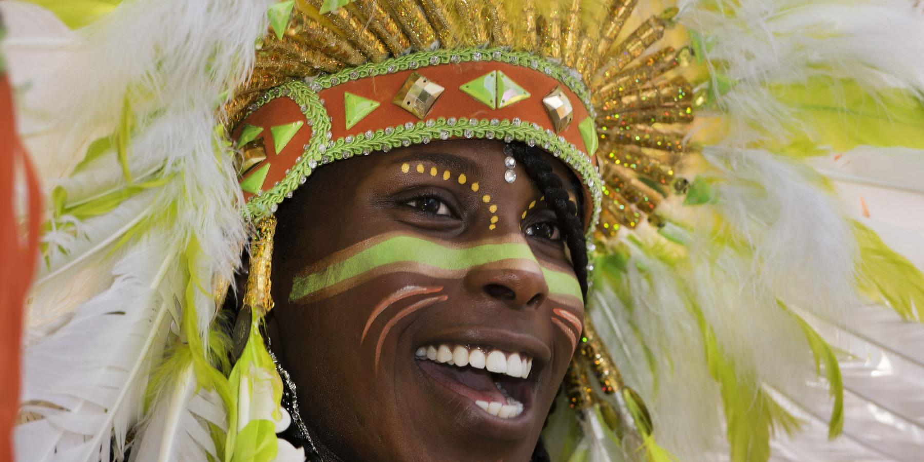 Caribbran Carnival - Festivals, See & Do in Leicester