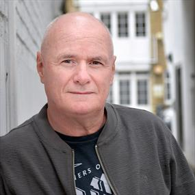 Dave Johns: Byker to BAFTAs