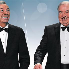 Des O'Connor & Jimmy Tarbuck Live Product Details
