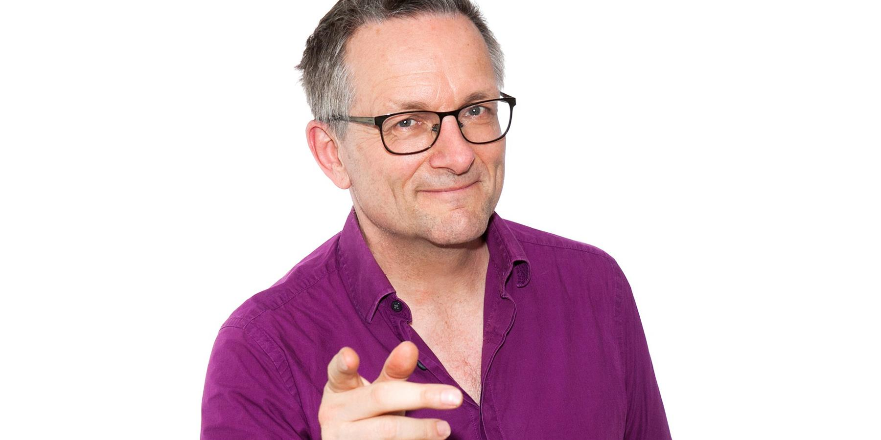 Trust Fast Health with Dr Micheal Mosley