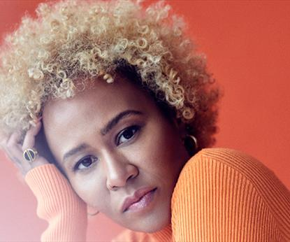 Come and see the fantastic Emeli Sandé in action!
