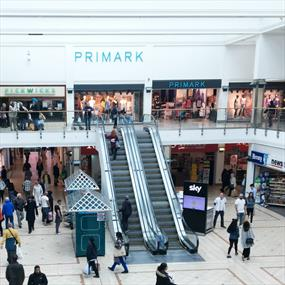 Haymarket Shopping Centre - See & Do, Attractions and Shopping in Leicester