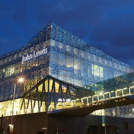 Highcross Shopping Centre - Leicester Attractions, See & Do in Leicester