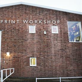 Leicester Print Workshop - Attractions, See & Do in Leicester