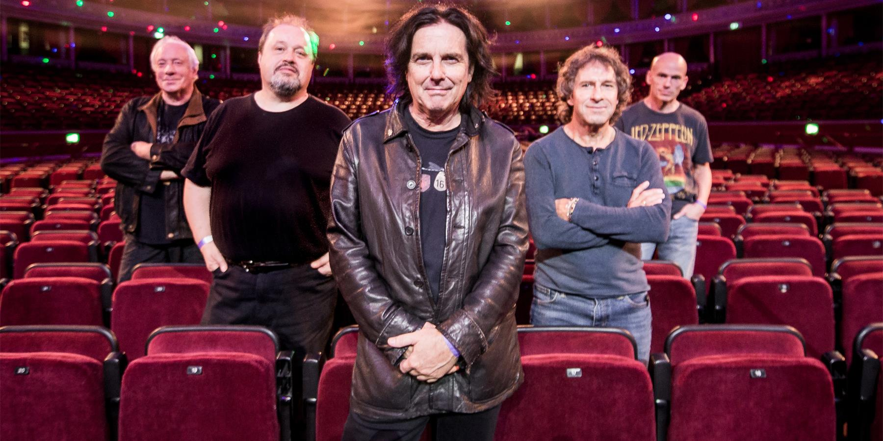 Marillion Weekend UK 2019