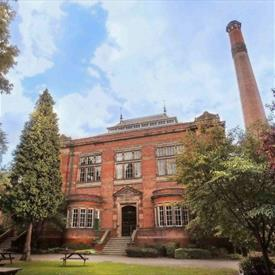 Abbey Pumping Station - Attractions in Leicester