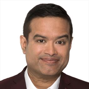 Paul Sinha: Hazy Little Thing Called Love