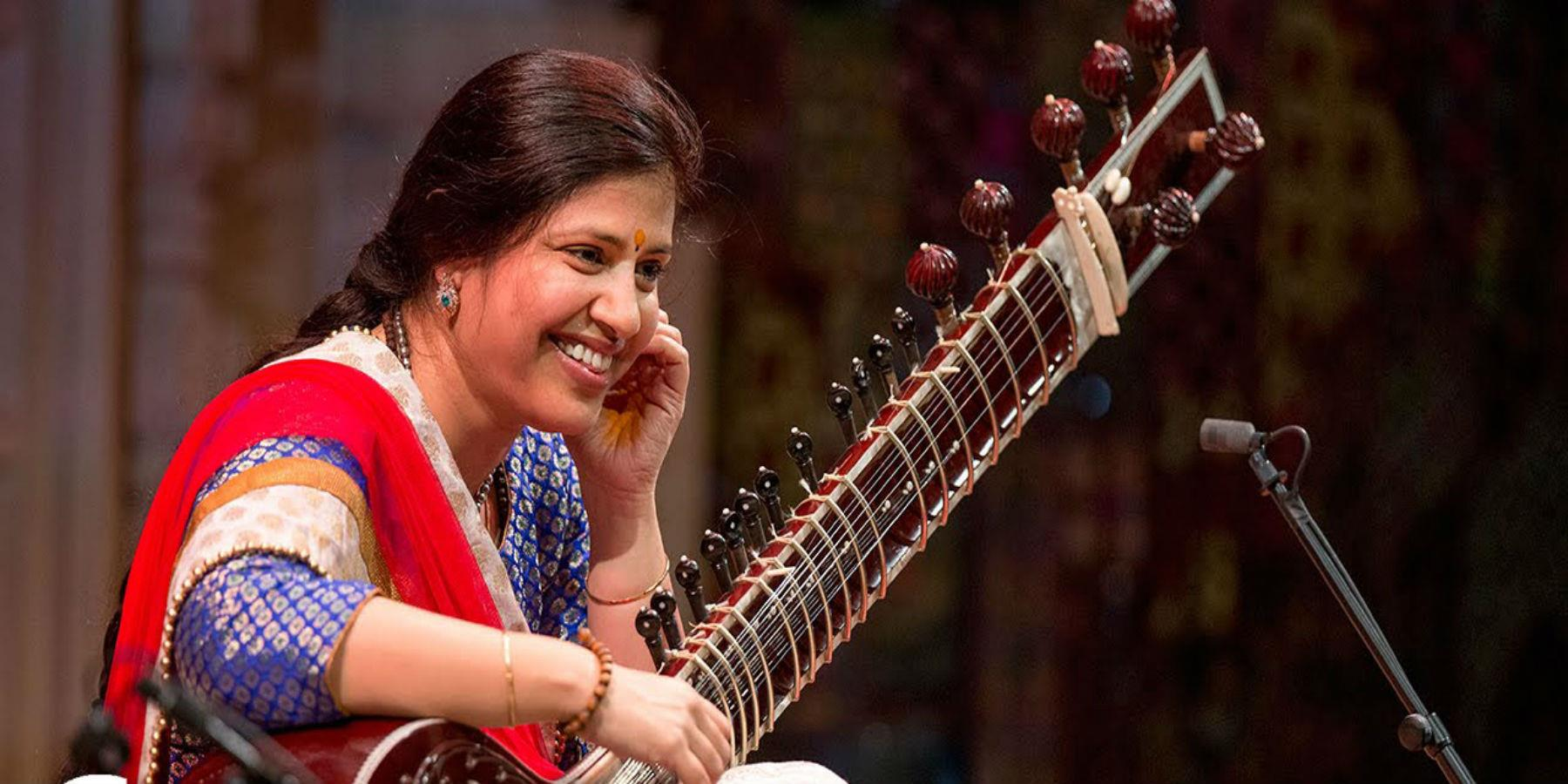 Darbar Fringe Festival: Seduced by the Sitar