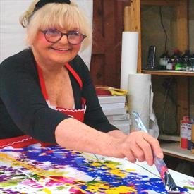 Meet the Artist: Jean Picton