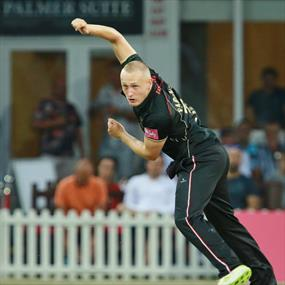Leicestershire Foxes v Birmingham Bears T20