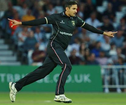 Leicestershire Foxes v Notts Outlaws T20
