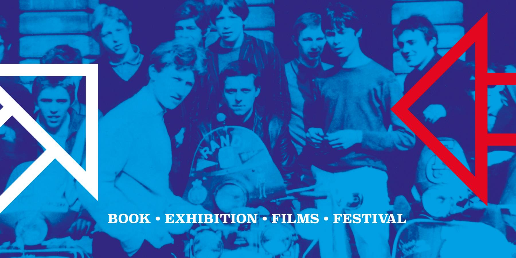MOD EXHIBITION POSTER