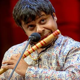 DMU Indian Classical Music Concert Series