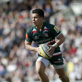 Leicester Tigers vs Newcastle Falcons