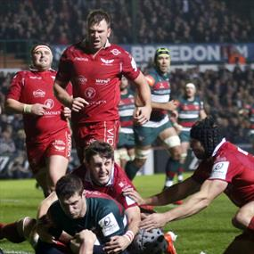 Leicester Tigers vs Bristol Bears