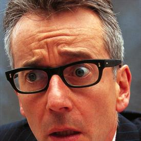 WORD! Presents: JOHN HEGLEY: NEW & SELECTED POETATOS