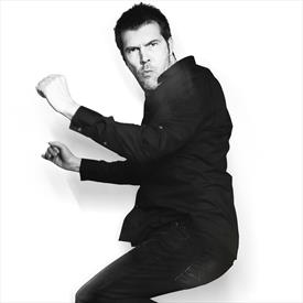 Rhod Gilbert The Book of John
