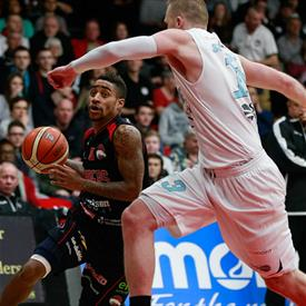Leicester Riders, Sports - See & Do in Leicester