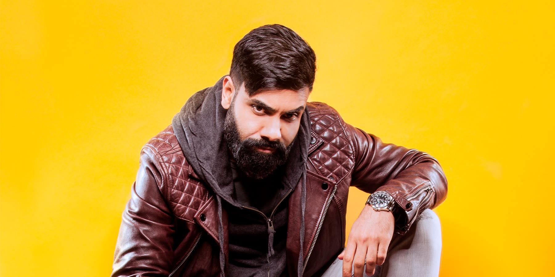 Paul Chowdhry Comedy Show
