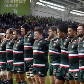 Leicester Tigers vs Wasps
