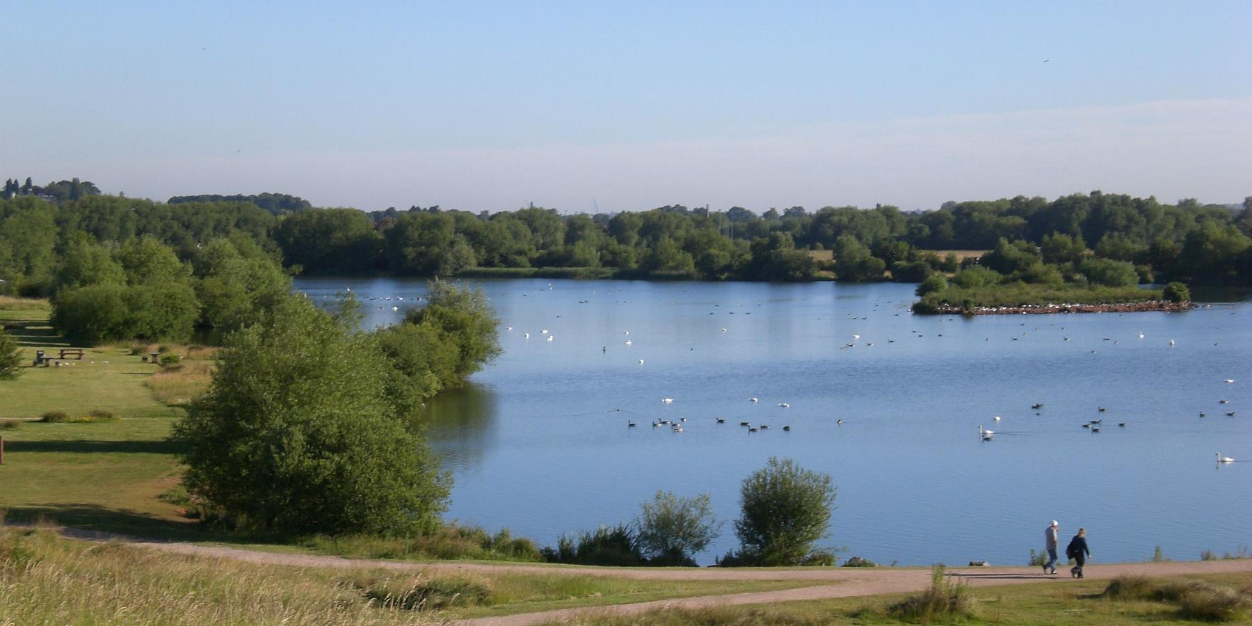 Watermead - Parks, Sports and Recreation in Leicester