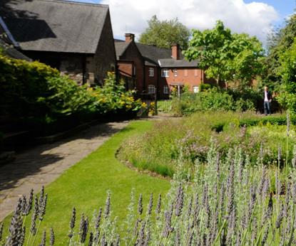 Castle Gardens - Parks, Sport & recreation in Leicester