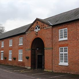 Braunstone Hall Stable Museums are open as part of Heritage Open Days in Leicester