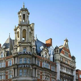 Mercure Leicester The Grand Hotel - Accommodation in Leicester